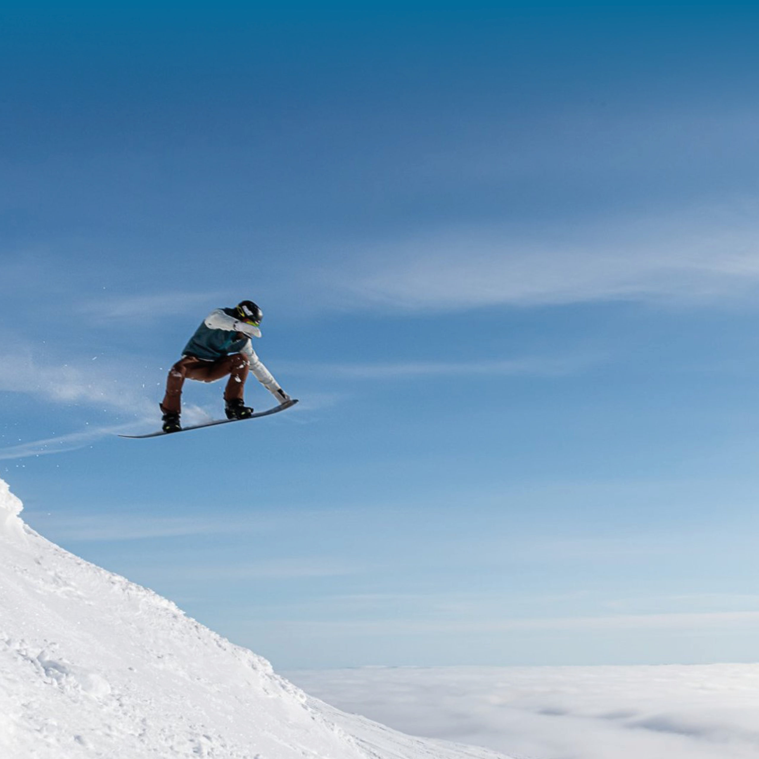 Snowboard i Trysilfjellet - bookTrysilonline