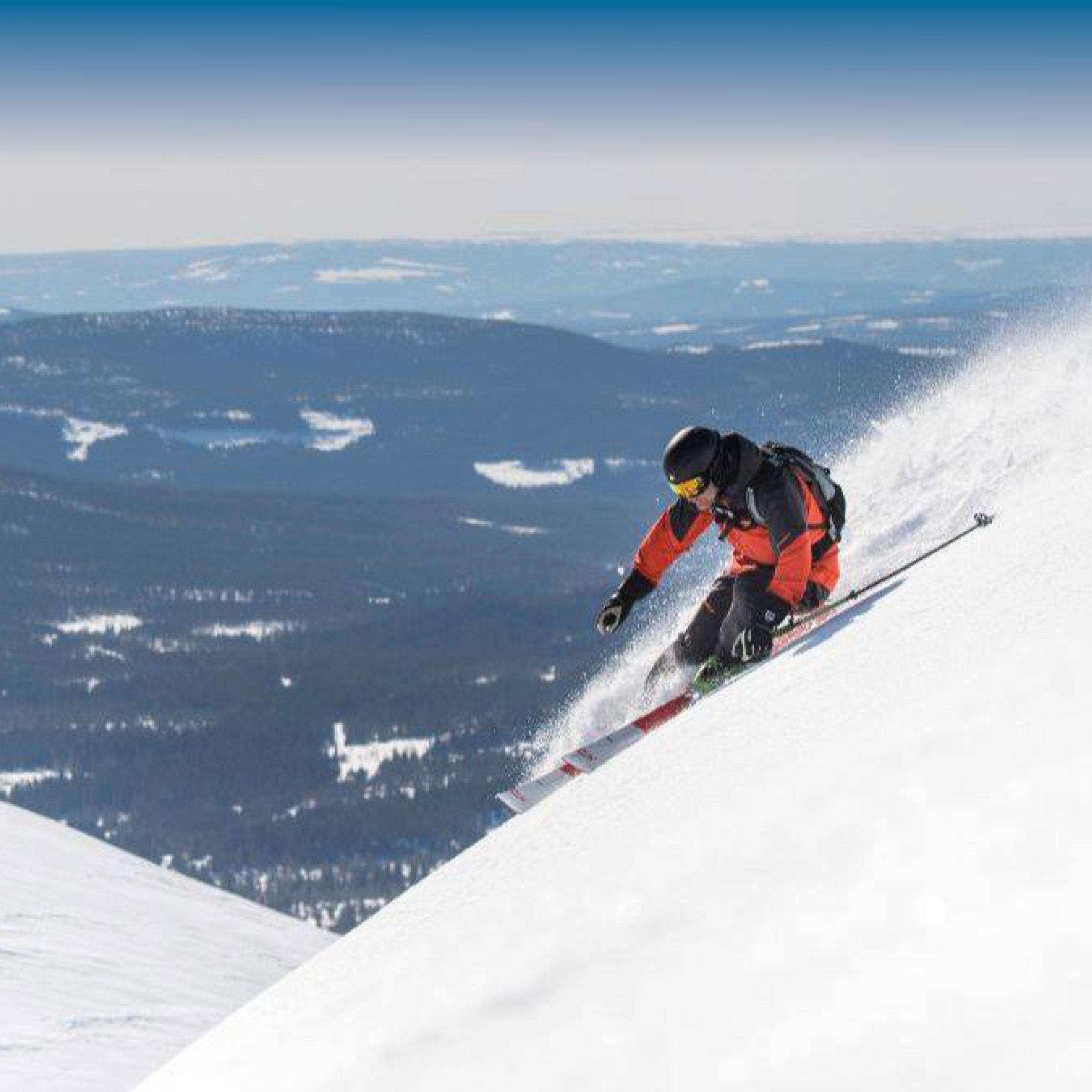 Skianlegget i Trysil - booktrysilonline