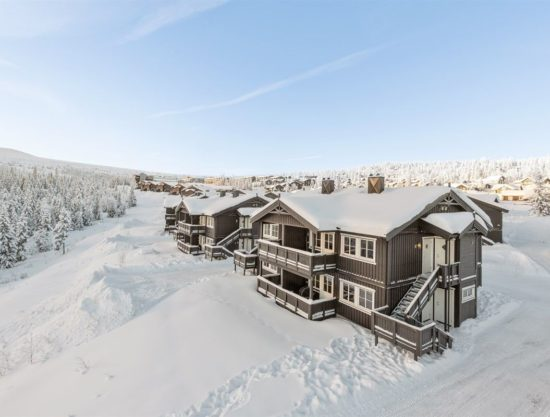 outside, apartment to rent in Trysil, Panorama 755A