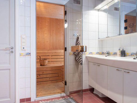 bad med badstue - Hytte 567 - Lei hytte i Trysil