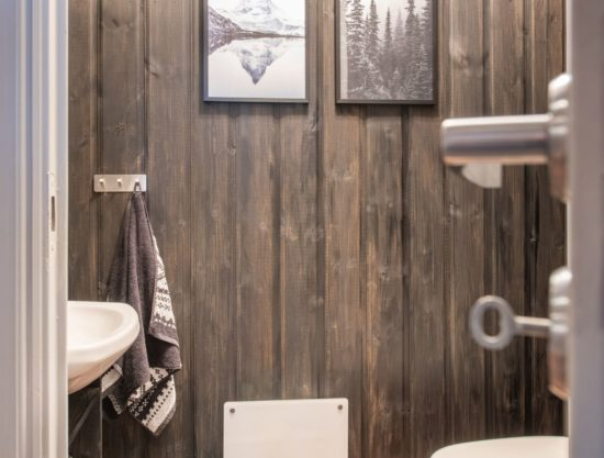 toilet, cabin to rent in Trysil, Hytte 567