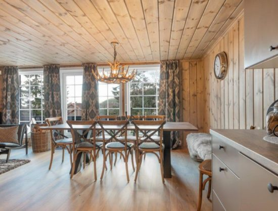 livingroom, cabin to rent in Trysil, Skurufjellet 1101D