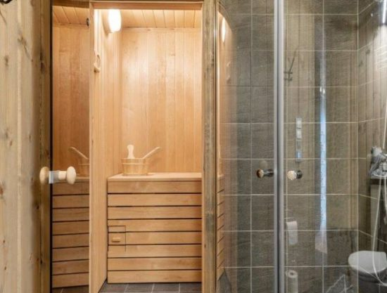 sauna, cabin to rent in Trysil, Skurufjellet 1101D