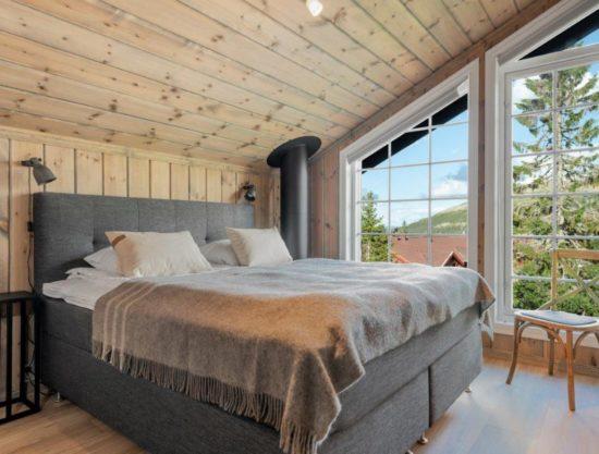 bedroom, cabin to rent in Trysil, Skurufjellet 1101D