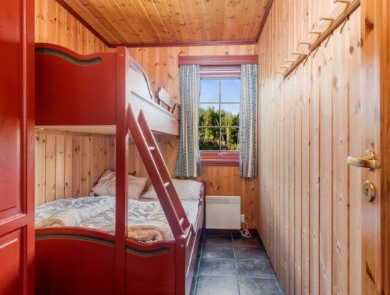 soverom, leilighet i Trysil til leie, Litunet 721F