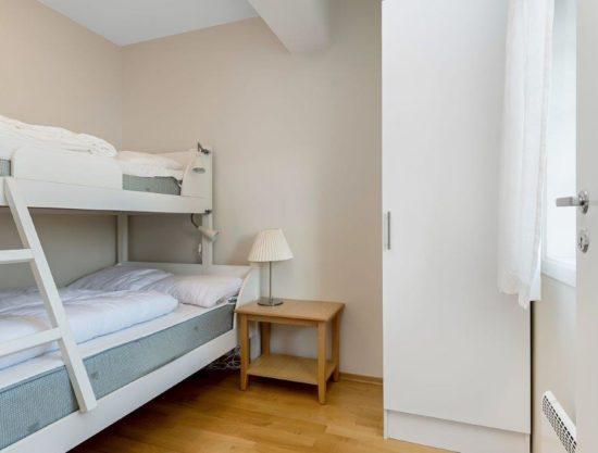 soverom, leilighet i Trysil til leie, Trysil Høyfjellsgrend 14
