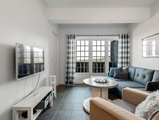 stue, leilighet i Trysil til leie, Trysil Høyfjellsgrend 14