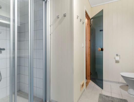 bad, leilighet i Trysil til leie, Utsikten 787A