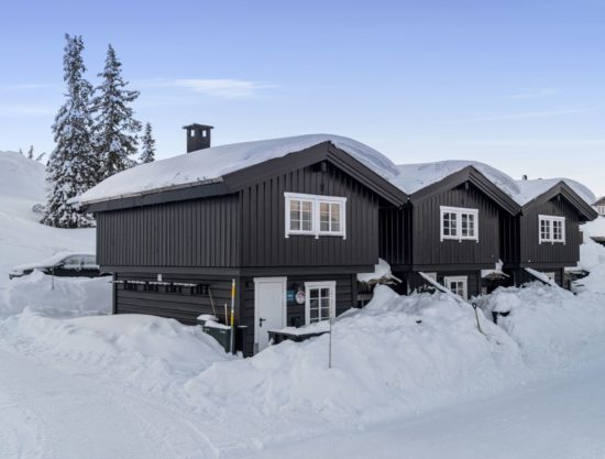 outside, apartment to rent in Trysil, Drengestue 1105C