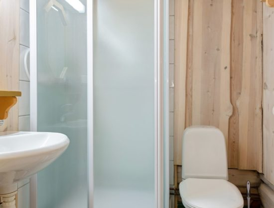bathroom, cabin to rent in Trysil, Fageråsen 366C