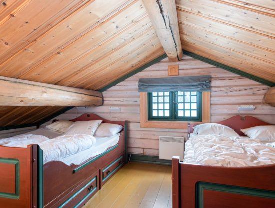 Bilde av soverom2 - Fageråsen 366C - Lei hytte i Trysil