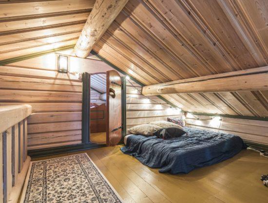 Bilde av soverom3 - Fageråsen 366C - Lei hytte i Trysil