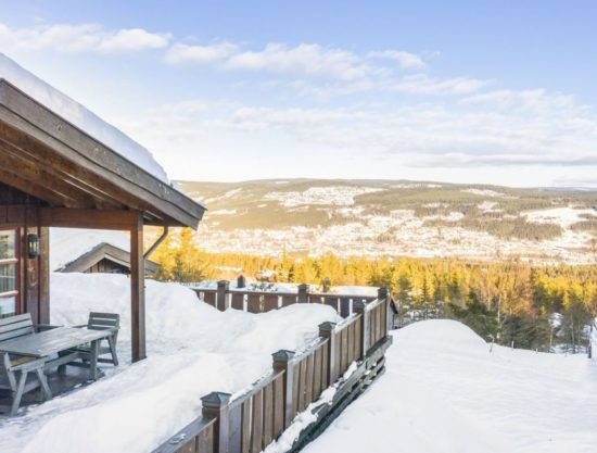 outside, cabin to rent in Trysil, Hytte 567