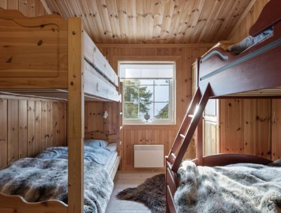 soverom, leilighet i Trysil til leie, Ugla 951
