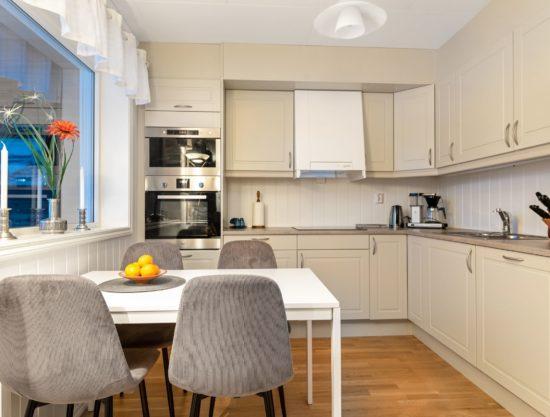 kjøkken, Liavegen17H