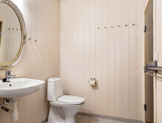 bathroom, apartment to rent in Trysil, Panorama 755D
