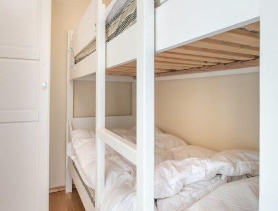 soverom,leilighet i Trysil til leie, Trysil Høyfjellsgrend 50