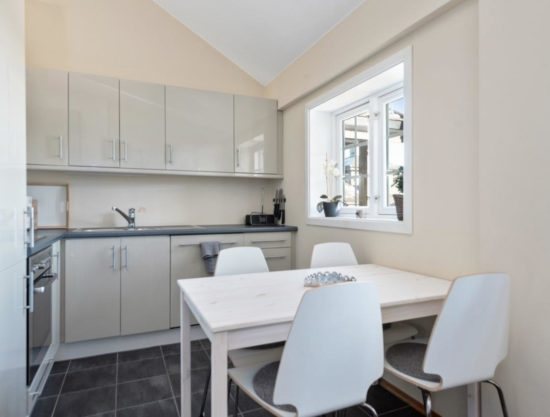kjøkken, leilighet i Trysil til leie, Trysil Høyfjellsgrend 50