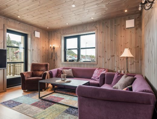 livingroom, apartment to rent in Trysil, Trysiltunet 10A