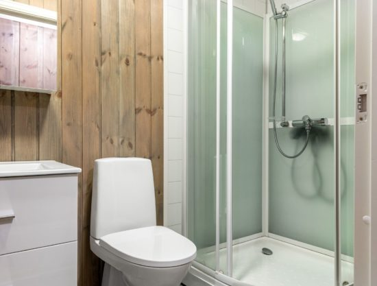 bathroom, cabin to rent in Trysil, Ugla 960B