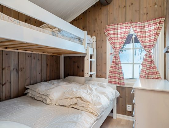 bedroom, cabin to rent in Trysil, Ugla 960B