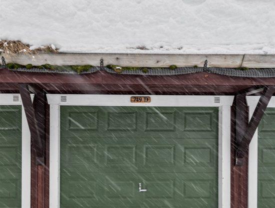 egen garasjeplass, leilighet til leie i Trysil, Knettlia 749D