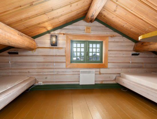 Bilde av soverom4 - Fageråsen 366C - Lei hytte i Trysil