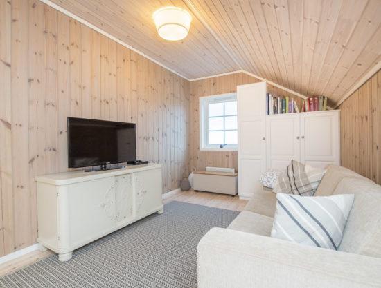 Bilde av mindre stue - Fagerhøy 1181- Lei hytte i Trysil