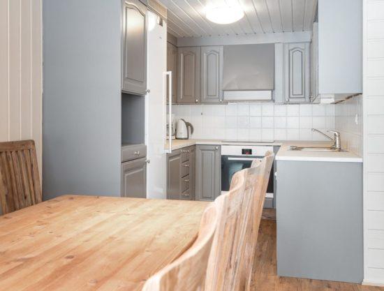 Bilde av kjøkken24 - Lei leilighet i Trysil - Bakkebygrenda 17A