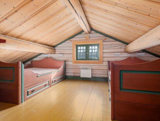 Bilde av soverom5 - Fageråsen 366C - Lei hytte i Trysil