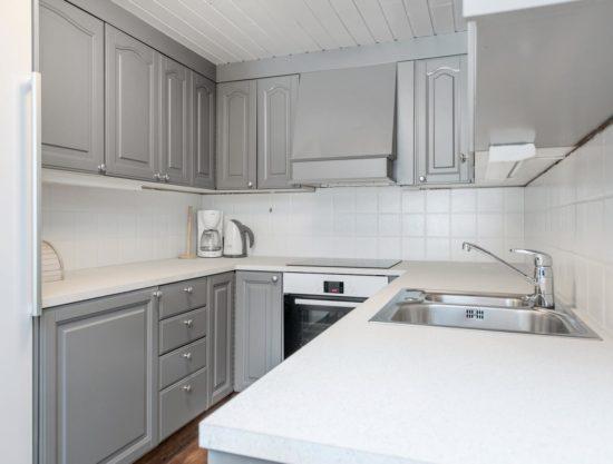 Bilde av kjøkken3 - Lei leilighet i Trysil - Bakkebygrenda 17A