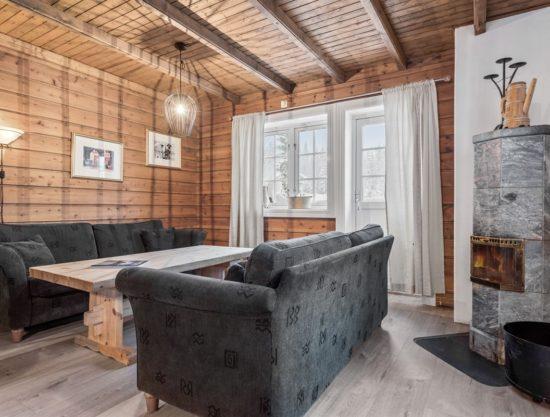 stue, leilighet til leie i Trysil, Knettlia 749D