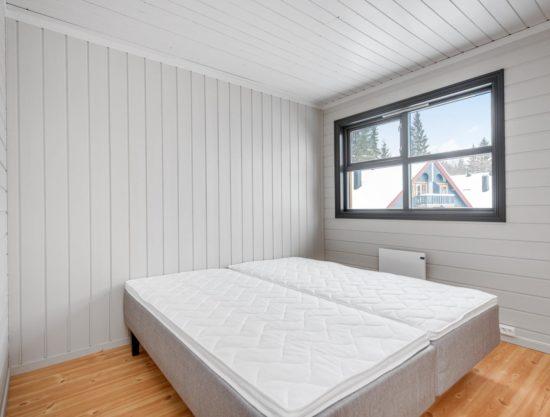 Bilde av soverom - Lei leilighet i Trysil - Bakkebygrenda 17A