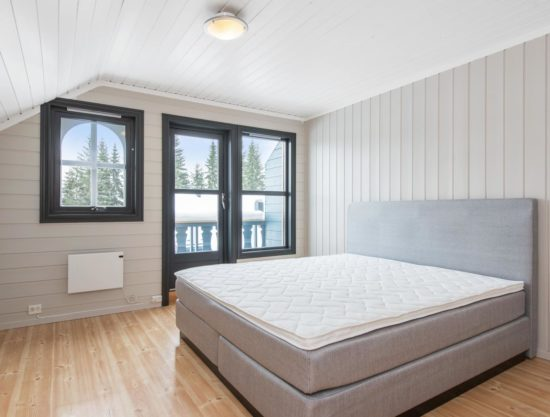 bedroom, apartment to rent in Trysil, Bakkebygrenda 22B