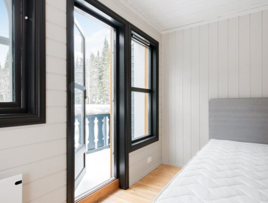 Bilde av soverom3 - Lei leilighet i Trysil - Bakkebygrenda 17A