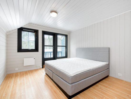 Bilde av soverom2 - Lei leilighet i Trysil - Bakkebygrenda 17A