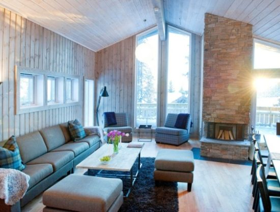 livingroom, cabin to rent in Trysil, Ugla 982