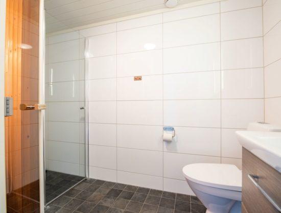 bad og badstue, leilighet til leie i Trysil, Trysil Alpin 40A