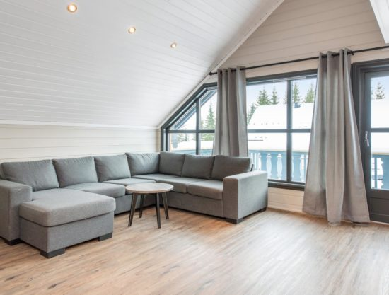 livingroom, apartment to rent in Trysil, Bakkebygrenda 22B