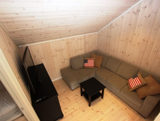 stue, hytte i Trysil til leie, Trysilbua 1173