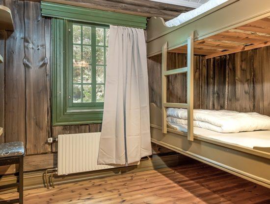 bedroom, cabin to rent in Trysil, Fageråsen 366I-sek 2