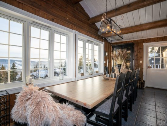 eating area, cabin to rent in Trysil, Hytte 589