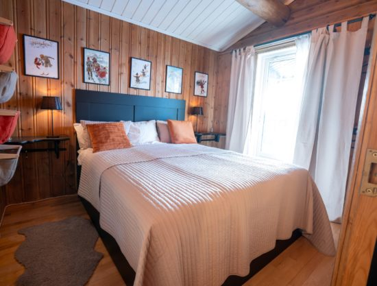 bedroom, cabin to rent in Trysil, Hytte 589