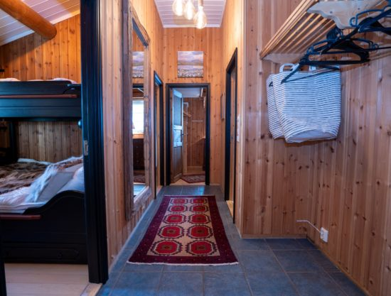 hallway, cabin to rent in Trysil, Hytte 589