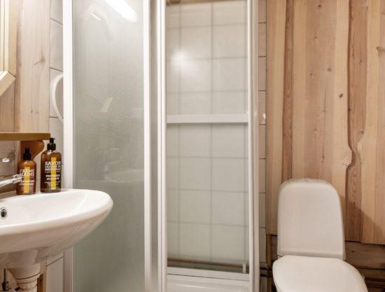 Bilde av bad2 - Fageråsen 366C - Lei hytte i Trysil