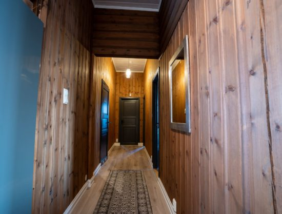 hallway, cabin to rent in Trysil, Hytte 616