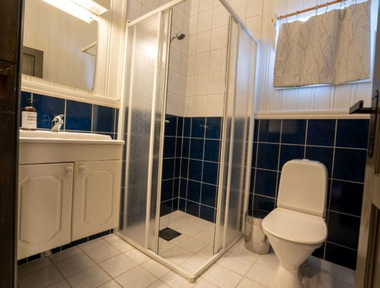 bathroom, cabin to rent in Trysil, Hytte 616