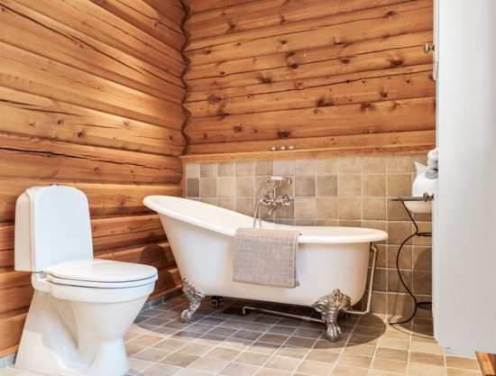 bathroom, cabin to rent in Trysil, Ugla 969