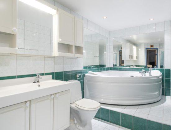 Bilde av bad- Lei leilighet i Trysil - Bakkebygrenda 17A