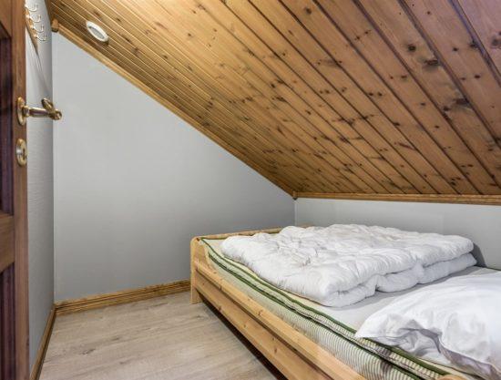 soverom, leilighet til leie i Trysil, Knettlia 749D